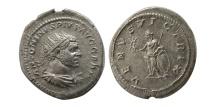 Ancient Coins - ROMAN EMPIRE. Caracalla. 198-217 AD. AR Antoninianus.