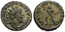 Ancient Coins - EF/VF Postumus antoninianus