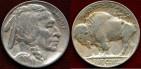 Us Coins - 1926-S  BUFFALO  5c ......   VERY FINE