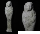 Ancient Coins - ANCIENT EGYPT -   FAIENCE USHABTI , 600 - 300 B.C.