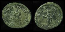 Ancient Coins - MAXIMIANUS, 286-305 AD. Antoninianus. PAX AVG.