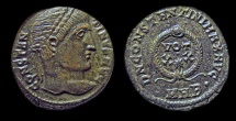 Ancient Coins - Constantine I, The Great