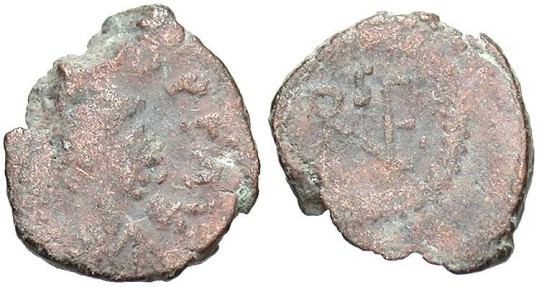 Leo I, AE4, c.468-473, Late Period, Constantinople - RIC X, 688