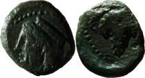 Ancient Coins - Sicily, Tauromenion. c. mid-fourth century BC