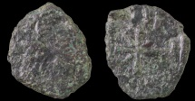 Ancient Coins - Manuel I Comnenus 1143-1180 AD. AE Tetarteron
