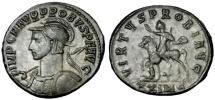 Ancient Coins - PROBUS AE ANTONINIANUS CYZICUS MINT