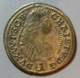 World Coins - Germany, 1683, 1 kreuzer - Schlesien-Württemberg-Öls