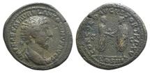 Ancient Coins - Marcus Aurelius (161-180). AE Dupondius. Rome, 162