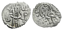 World Coins - Bulgaria. Ivan Sisman (1371–1395). AR Half Grosh. Turnovo.