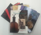 Ancient Coins - The Numismatist by The American Numismatic Association - Complete Set of 12 Monthly Issues for 2001