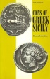 Ancient Coins - Coins of Greek Sicily by Kenneth Jenkins, 1976 Edition - Ex. Bruce R. Brace Library